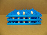 6 Quail Egg Trays For Incubator (krc124)