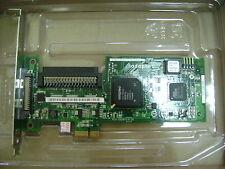 Adaptec 29320LPE Ultra 320 SCSI PCI-Express SCSI Card w/Full-Height Bracket