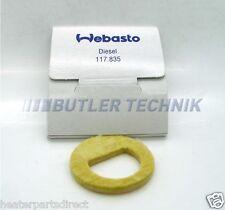 Webasto heater HL32 Air Top 32 burner matting fleece diesel | 117835 | 1319261A
