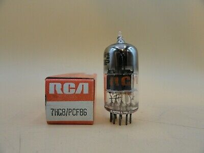 1C5GT VACUUM TUBE NOS TESTED B18