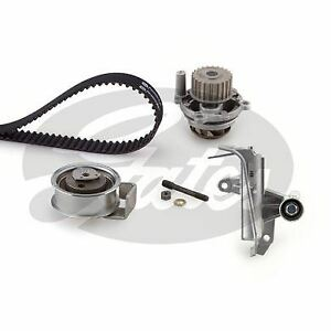 GATES-KP45491XS-2-Water-Pump-amp-Timing-Belt-Kit