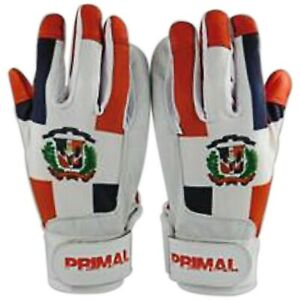 Dominican-Republic-Baseball-Batting-Gloves-Size-Large-By-Primal-Baseball