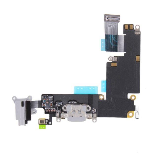Vend connecteur de charge iphone 6S blanc haute qualité