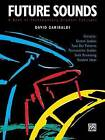 Future Sounds: A Book of Contemporary Drumset Concepts by David Garibaldi (Paperback, 1990)