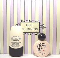 Lulu Guinness By Lulu Guinness 2 Pcs Gift Set Eau De Parfum & Hand Cream