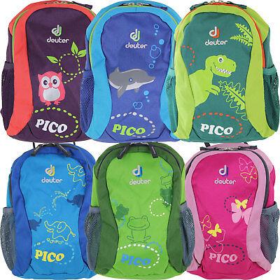 innovative design vast selection new high Deuter Children's Backpack Pico Day Rucksack Casual Rucksack Kids-Rucksack  New | eBay