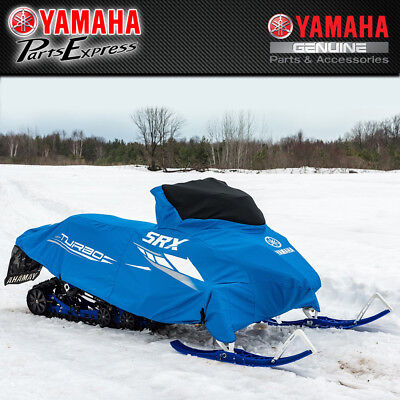 YAMAHA 50TH ANNIVERSARY COVERS SIDEWINDER L-TX X-TX SRVIPER L-TX SMA-8LY30-LE-50