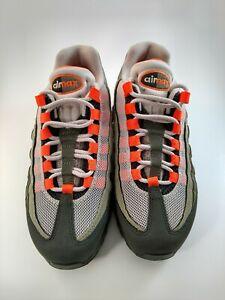 Max Air 5us 191885977454 hombre Og 95 At2865 o 200 Orange String 5 Tama Total para femenino 4us Nike 5Ufadgn5
