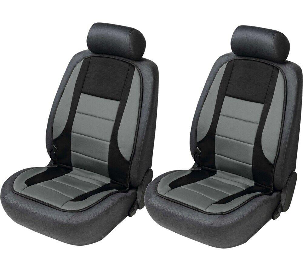Heizbare Sitzauflage 12V PKW Fahrersitz Beifahrersitz Sitzheizung z.b Citroen