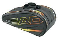 HEAD RADICAL SERIES MONSTERCOMBI - tennis racquet racket bag - Auth Dealer