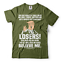 Donald-Trump-Fathers-Day-T-shirt-Gift-For-Dad-Funny-Father-039-s-Day-Gift-Dad-Gifts miniature 5