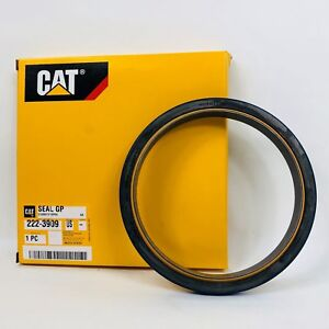 Details about CAT 2223909 SEAL REAR CRANK 3126 BY CATERPILLAR