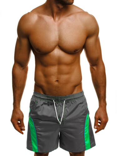 OZONEE Uomo Pantaloncini Da Bagno Costume HERREN schwimmshort Shorts Estate 934 MIX