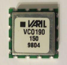Qty 1 Of Sirenzavari L Vco 100mhz 200mhz Vco190 150 09 X 09 25 Tall