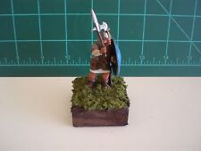 54mm?.Fantasy Dwarf Gimli?Metal Figure 90%Painted.Nice?  LOOK! Reduced!!