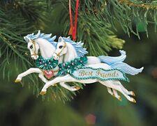 Breyer Horses Best Friends Christmas Tree Ornament - 700642
