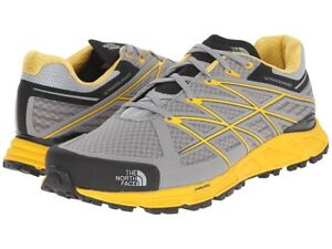 d6e4dc8ce Details about The North Face Men's Ultra Endurance Trail Running Shoes