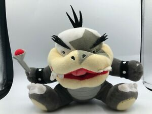 Super-Mario-Bros-San-Ei-Morton-Koopa-Jr-Koopaling-Nintendo-Plush-Stuffed-Toy