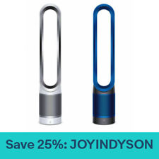 Dyson TP02 Pure Cool Link Connected Tower Air Purifier Fan   Refurbished