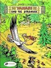 Yakari and the Stranger by Job, Derib (Paperback, 2007)