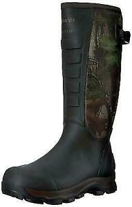 c785c3b0c0f Lacrosse 4x Alpha Snake Boot Realtree Xtra Green 12 376121-12