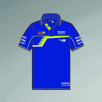 Suzuki MotoGP Team Polo Ecstar Racing