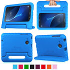 Kids Friendly EVA Case Stand Cover for Samsung Galaxy Tab A 7.0