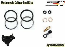 Yamaha RD 350 YPVS  85 95 F1 N1 F2 N2 front brake caliper seal repair kit