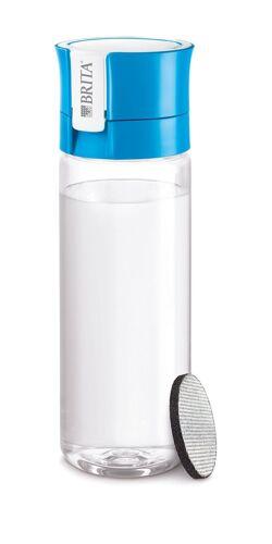 Brita Fill /& Go Vital Filtre à Eau Bouteille BPA Libre comprend 1 microdisc Lastin