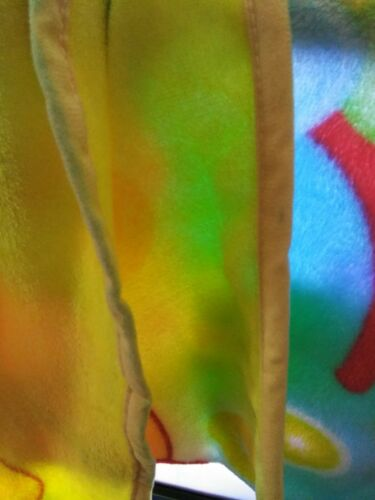 Winnie the Pooh Soft Warm Coral Fleece 70CM*100CM Throw Blanket Rug Plush hot