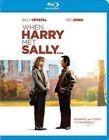 When Harry MET Sally 0883904230410 Blu-ray Region a