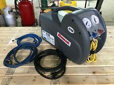 Robinair 25700 Contaminated Refrigerant Recovery Machine For R 134a And R 1234yf