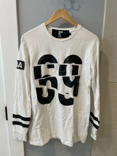 Hood By Air longsleeve 69 shirt