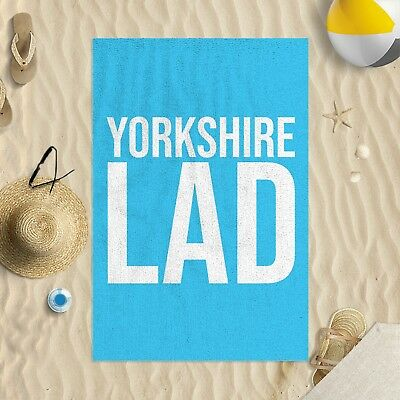 Yorkshire Lad Six Colours Available