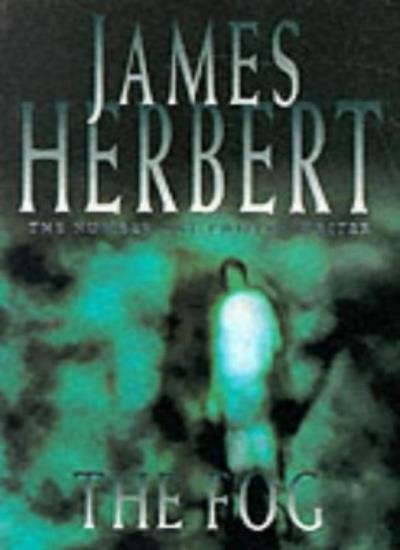 The Fog By James Herbert. 9780330376150