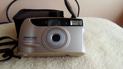 100% QualitäT Kamera Fotoapparat Travelar Af- Zoom 80 Geschickte Herstellung