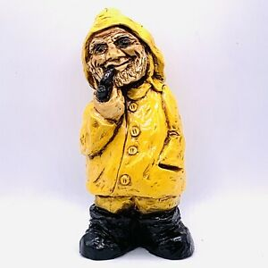 Orzeck-1981-All-American-Seaman-Smoking-Pipe-Figure-Hand-Painted-7