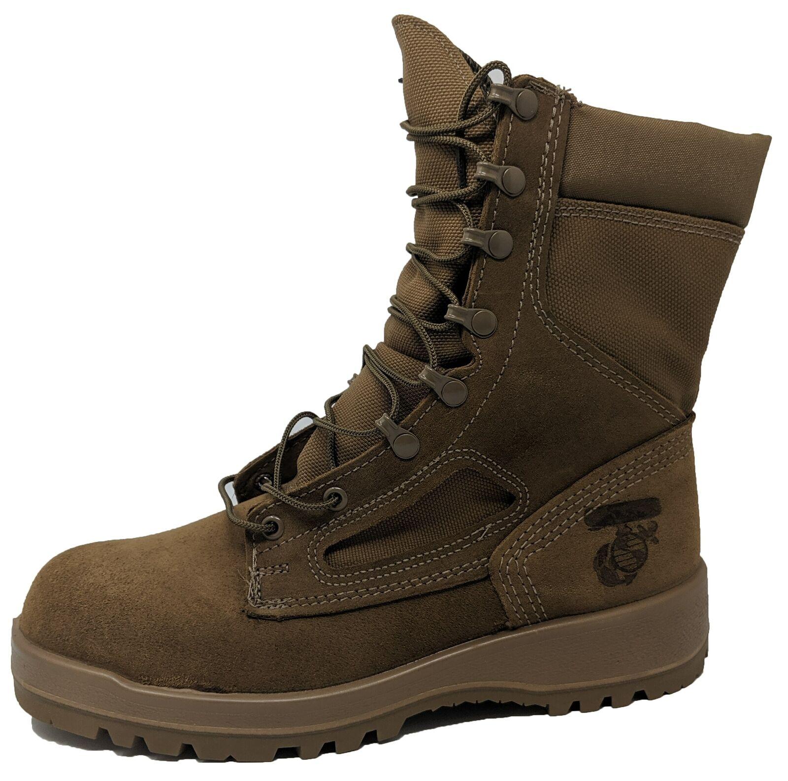 Bates 85506NL-B Mens NON-USMC GORE-TEX