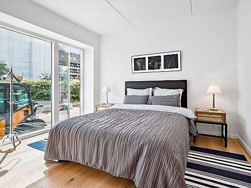 2000 3 vær. lejlighed, 126 m2, Bernhard Bangs Alle 17 3