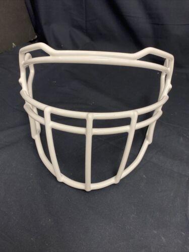 VICIS SC-223-LP For VICIS Zero1 Football Facemask in WHITE