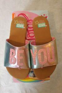 Mules Slide Sandal Shoes Rainbow
