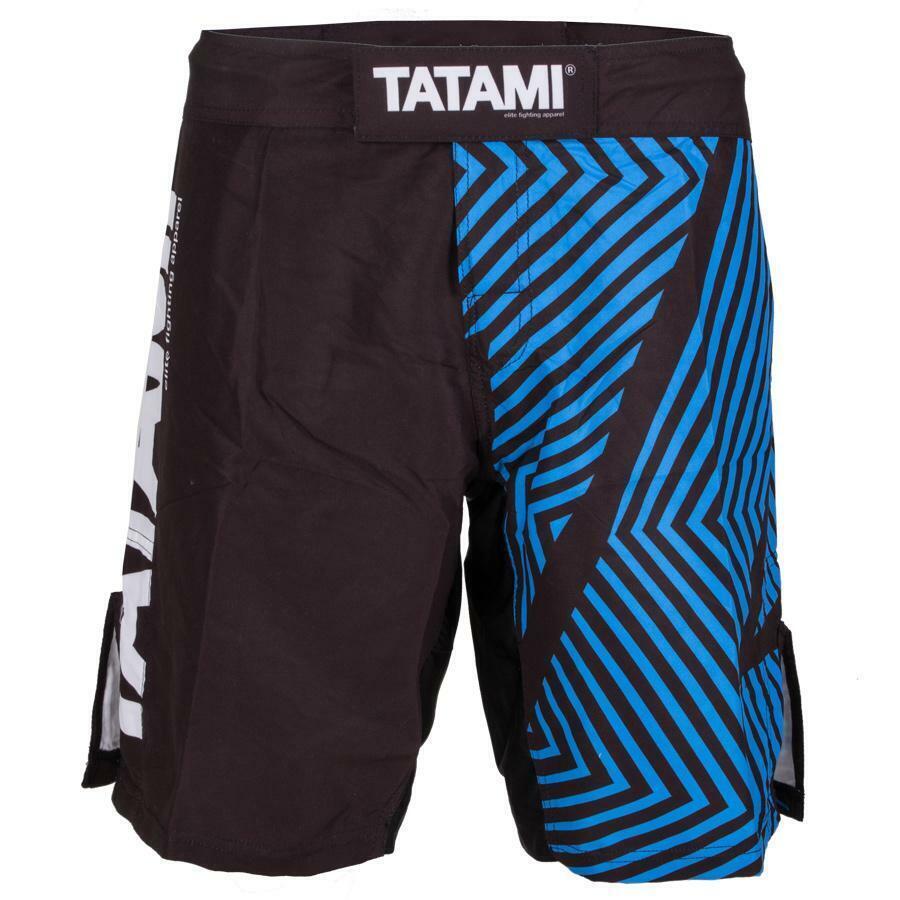 Tatami IBJJF Rank Shorts bluee Jiu Jitsu No Gi Competition Training Fight