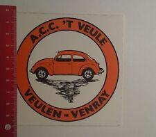 Aufkleber/Sticker: ACC t Veule Veulen Venray (30121624)