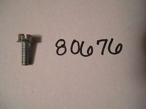 SUPER XL NEW HOMELITE STARTER HOUSING SCREW   P//N 58963  FITS XL-12 /& MORE