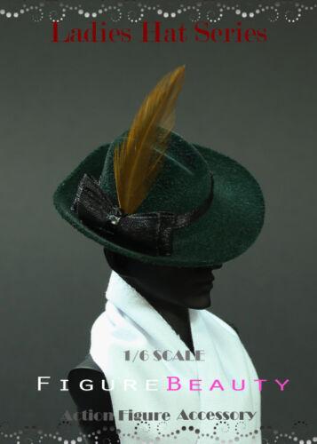 CG CY TAKARA ZCWO handmade B59-05 1//6 Scale Figure Beauty HOT Female Hat