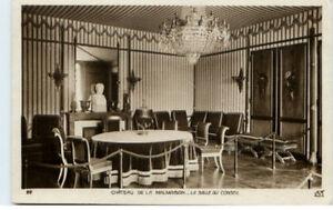 Frankreich-France-CPA-Chateau-de-la-Malmaison-um-1910-alte-Postkarte