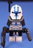 Lego® Star Wars™ 75002 501st Clone Trooper Custom Season 6 Space Walker +airtank
