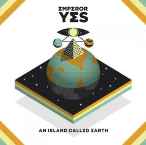 Emperor-Yes-An-Island-Called-Earth-VINYL-12-034-Album-2014-NEW