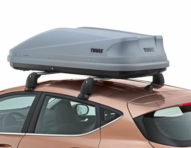 """PROTECTIVE COVER FOR CAR ROOF TOP BOX  KAMEI Husky XXL  81/""""-90/"""" 205-230cm"""