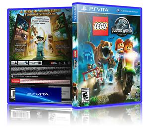 Lego-Jurassic-World-PlayStation-Vita-For-Ps-Vita-Brand-New